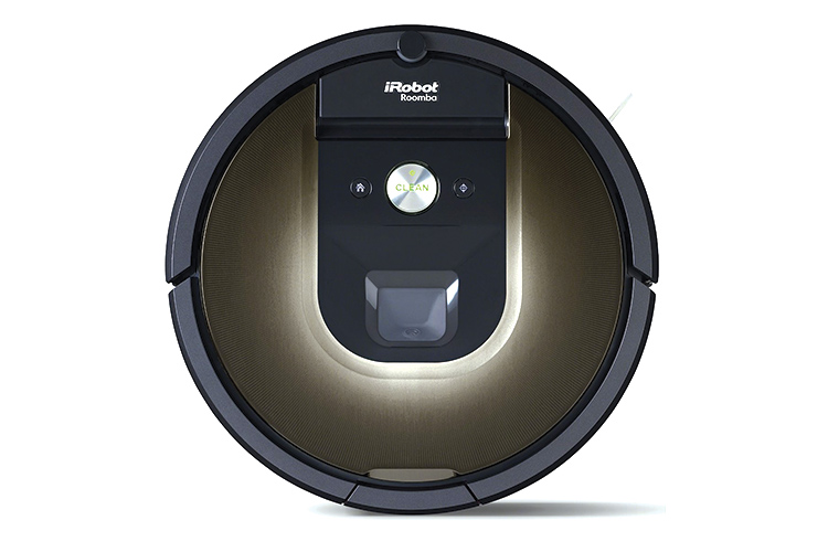 irobot roomba 980 aspirateur robot intelligent test complet. Black Bedroom Furniture Sets. Home Design Ideas